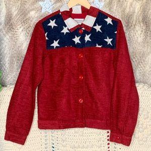 Vintage Coldwater Creek Button Down Shirt